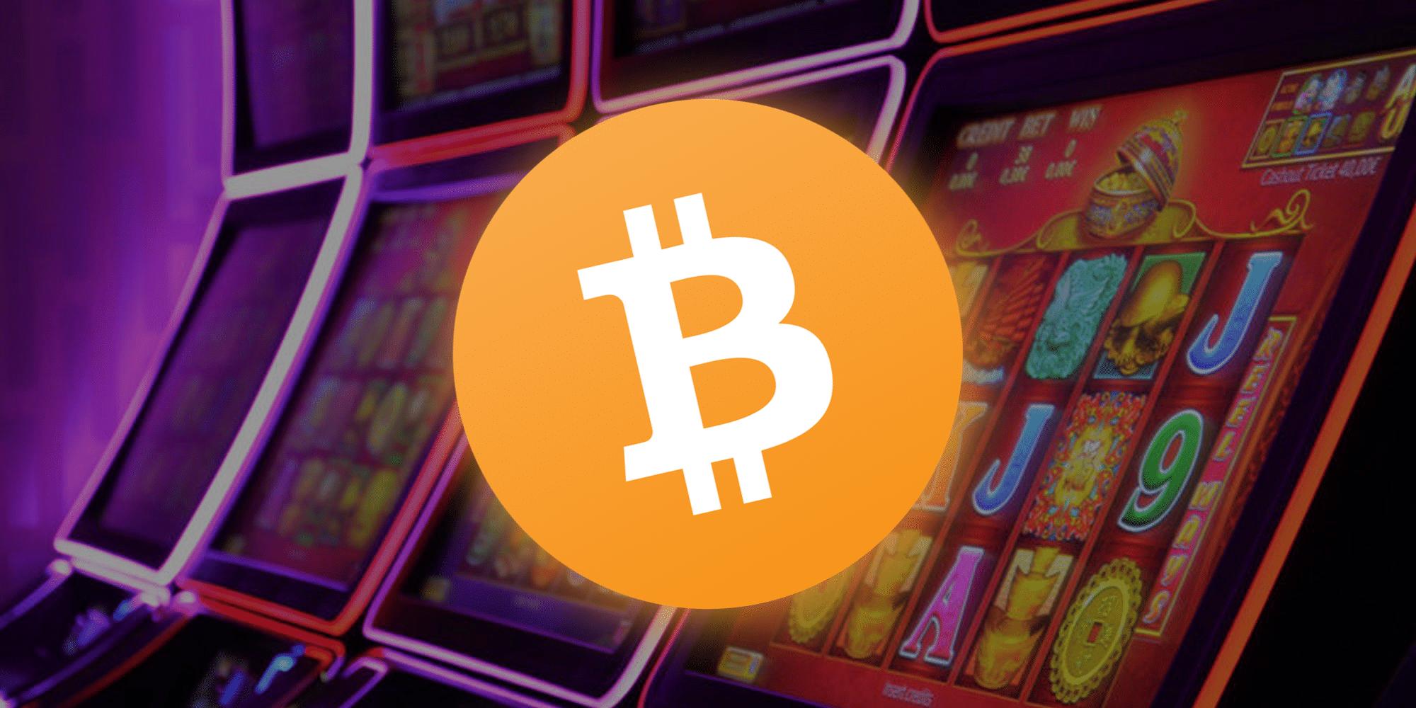 คาสิโน bitcoin 007
