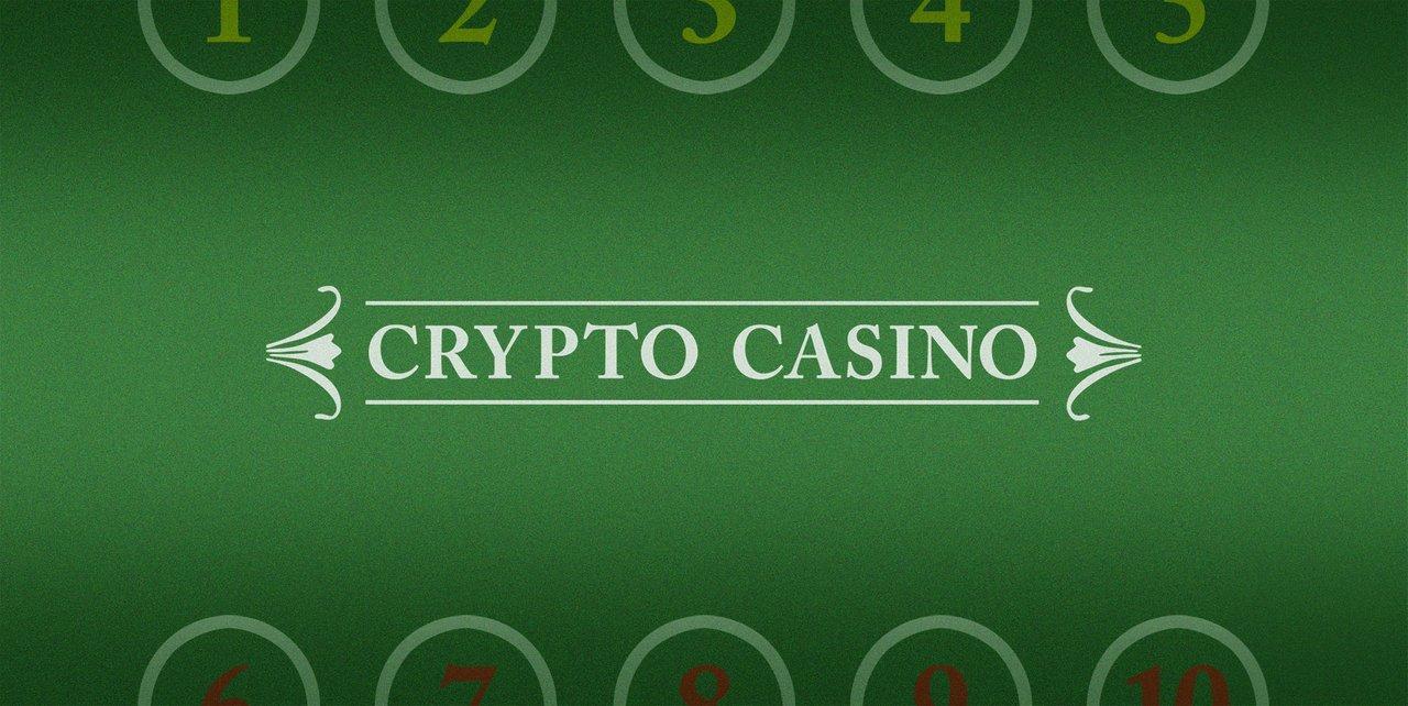 ตลาดเดิมพัน crypto