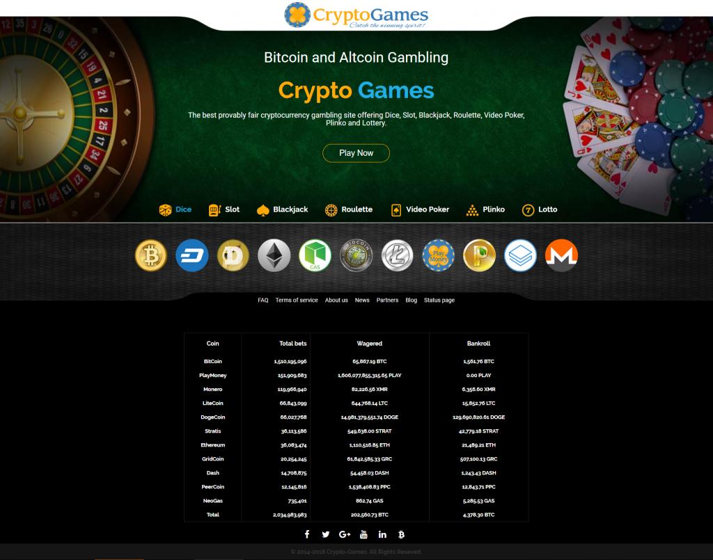 คาสิโน bitcoin บนสนามแข่ง